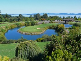 Cordova Bay Golf `